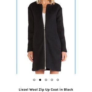 BB Dakota Lizel Coat